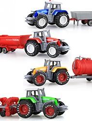 cheap -1:64 Construction Truck Set Toy Car Kid's Car Toys