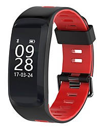 cheap -F4 Smart Watch BT 4.0 Large Capacity Battery Fitness Tracker Support Notify Waterproof Wristband for Samsung/HUAWEI/IPhone