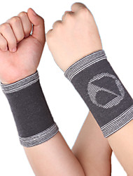 cheap -Hand & Wrist Brace Wrist Support Wrist Protection for Running Hiking Climbing Elastic Joint support Thermal / Warm Carbon Fiber + EPS Lycra Spandex 1 Pair Sports Athleisure