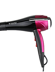 cheap -SR-2058A Electric Hair Dryer Styling Tools Low Noise Hair Salon Hot/Cold Wind