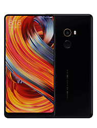 abordables -clairance xiaomi mi mix2 version mondiale 5.99 pouces pouces 4g smartphone (6gb + 64gb 12 mp qualcomm snapdragon 835 3400 mah mah) / octa core
