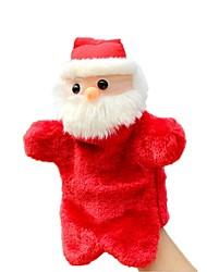 """Недорогие -Устройства для снятия стресса Обучающая игрушка Люди Костюмы Санта Клауса Семья Дизайн """"Мультфильмы"""" Детские Мальчики / Девочки Игрушки Подарок"""
