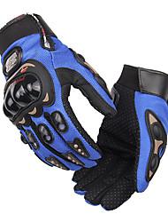 Недорогие -про-байкер полный палец мотоцикл airsoftsports верховая езда гоночные тактические перчатки автоматическая защита двигателя велосипедные