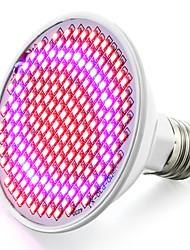 Недорогие -Светодиодный светильник для выращивания растений Светодиодный светильник для выращивания растений 85-265В 6Вт
