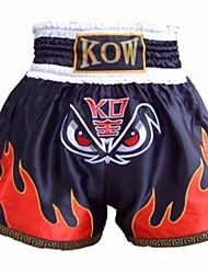 Недорогие -Спорт Мешковатые шорты Бокс