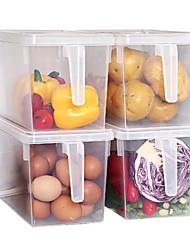 cheap -1pc Food Storage Plastic Easy to Use Kitchen Organization