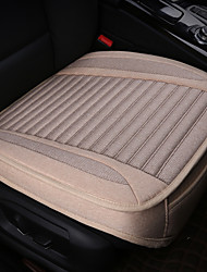 cheap -1 piece Car Seat Cushions Seat Cushions Black Polyester Common Car Seat Cover Pad Mat Auto Chair Cushion Universal Car-styling Supports For universal