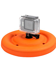 cheap -General Accessories Outdoor Portable Case 1 pcs For Action Camera Gopro 6 All Gopro Gopro 5 Xiaomi Camera Gopro 3/2/1 Swimming Leisure Sports Beach Composite / SJCAM / SJ4000 / ThiEYE i60