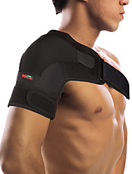 cheap -Shoulder Brace / Shoulder Support for Boxing Cycling / Bike Outdoor Adjustable Safety Gear Nylon 1pc Sports Bike