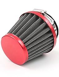 Недорогие -35 мм высокопроизводительный очиститель воздушного фильтра для honda грязи ямы байк мотокросс atv 70 90 110 125cc