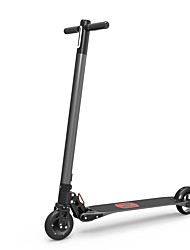 cheap -NEXTDRIVE Next-Drive® ZA-012 Electric Scooter 23 km/h Shockproof Black / Light Blue / White Aluminum Alloy, Aluminium