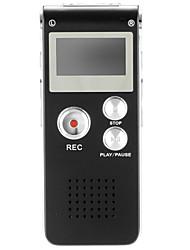 Недорогие -n28 аккумуляторная 8gb цифровая аудио диктофон диктофон телефон mp3 плеер и рекордер плеер