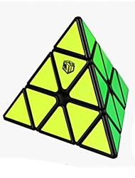 Недорогие -Speed Cube Set Волшебный куб IQ куб BELL 0934C-6 Pyramid Кубики-головоломки головоломка Куб Детские Взрослые Игрушки Универсальные Подарок