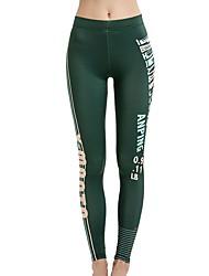 cheap -Dive&Sail Women's Dive Skin Leggings Elastane Bottoms Stretchy Diving Fashion Summer