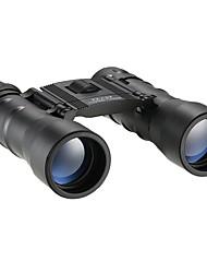 cheap -22 X 32 mm Binoculars shock-proof anti-shock travel size anti-skidding dust proof bak4 fully coated 1500-7500 central focusing