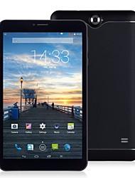 Недорогие -K0708 8 дюймовый Фаблет (Android 4.4 1280 x 800 Quad Core 1GB+8Гб) / 32 / Micro USB / Количество SIM-карт / Слот для карт памяти TF / Гнездо для наушников 3.5mm