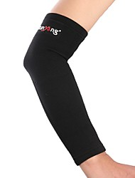 cheap -Elbow Strap / Elbow Brace Compression Upper Sleeve for Hiking Climbing Badminton Cup Warmer Elastic Stretchy Nylon Lycra Spandex 1pc Sport Athleisure
