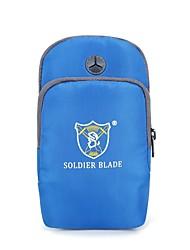 Недорогие -0.2 L Браслет сумка Сотовый телефон сумка Восхождение Баскетбол Велосипедный спорт / Велоспорт Бег Пригодно для носки