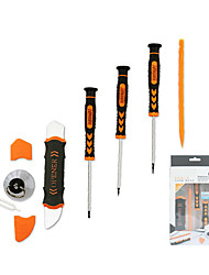 cheap -7 in 1 Mobile Phone Repair Tools Kit Spudger Pry Opening Tool Screwdriver Set For IPhone IPad Samsung Hand Tools Set