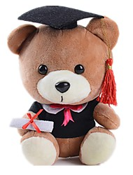 cheap -Teddy Bear Bear Stuffed Animal Plush Toy Cute Cotton Girls' Toy Gift