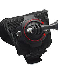 cheap -Hand Straps Outdoor Portable Case 1 pcs For Action Camera Gopro 6 All Gopro Gopro 5 Xiaomi Camera SJCAM Camping / Hiking Ski / Snowboard Climbing PC / SJ4000