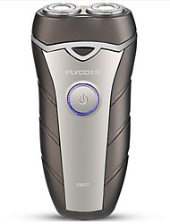 cheap -FLYCO FS877 Electric Shaver Razor 220V