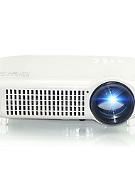 cheap -VS-627 LCD Projector 3500 lm Other OS Support / WXGA (1280x800) / 1080P (1920x1080) / ±15°