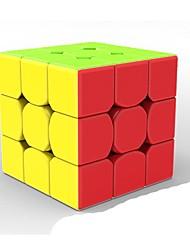 Недорогие -Speed Cube Set Волшебный куб IQ куб Tornado 3*3*3 Кубики-головоломки головоломка Куб Детские Взрослые Игрушки Универсальные Подарок