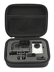 Недорогие -Коробка для хранения Многофункциональный Ветроустойчивый 1 pcs Для Экшн камера Gopro 6 Все Xiaomi Camera SJCAM SJ4000 Катание на лыжах Походы Кино и Музыка Этиленвинилацетат