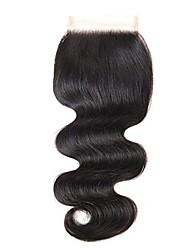 cheap -brazilian-body-wave-4x4-free-part-lace-closure-natural-black-brazilian-virgin-human-hair-closures