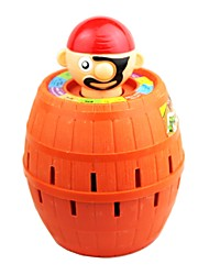 cheap -Rocket & Spaceship Toys Cylindrical Family Stress and Anxiety Relief Strange Toys Pirate Adults' 1 Pieces