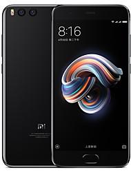 Недорогие -Xiaomi MI NOTE 3 5.5 дюймовый дюймовый 4G смартфоны (6GB + 64Гб 12 mp Qualcomm Snapdragon 660 3500 mAh мАч) / 1920*1080 / Octa Core / FDD (B1 2100MHz) / FDD (B3 1800MHz) / FDD (B5 850MHz)