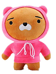 cheap -Bear Teddy Bear Stuffed Animal Plush Toy Cute Animals Girls' Perfect Gifts Present for Kids Babies Toddler / Kid's