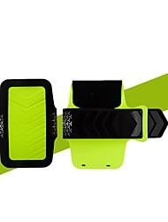 abordables -cas de l'iPhone Brassard Running Pack pour Course / Running Randonnée Cyclisme / Vélo Jogging Sac de Sport Portable Vestimentaire Pratique Boas et Plumes Sac de Course / iPhone X / iPhone XR