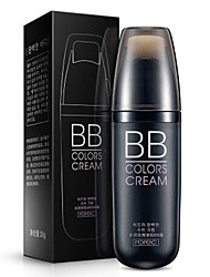 cheap -colors Foundation / Face Primer / BB Cream Wet Single Long Lasting Lady / Daily / Face Alcohol Free