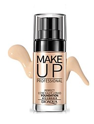 cheap -Concealer Foundation Oil-control / Long Lasting / Concealer Daily / Face Waterproof Makeup Cosmetic