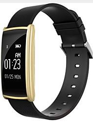 cheap -Smart Bracelet Smartwatch YYn108 for iOS / Android / IPhone Timer / Pedometer / Sleep Tracker / Sedentary Reminder / Find My Device / Alarm Clock / Gravity Sensor / Proximity Sensor / Gyro Sensor