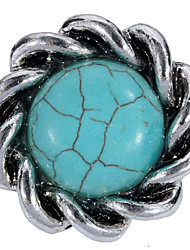 cheap -Knuckle Ring Turquoise Green Turquoise Alloy Personalized Adjustable / Women's