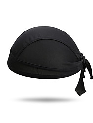 cheap -XINTOWN Skull Cap Beanie Hat Do Rag Windproof Breathable Quick Dry Reduces Chafing Wicking Bike / Cycling Black for Men's Women's Adults' Camping / Hiking Fishing Cycling / Bike Motobike / Motorcycle