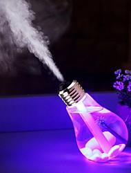 abordables -brelong 1 pc usb led couleur nuit décorative lumière peut être humidifiée