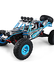 cheap -RC Car JJRC Q39 2.4G Buggy (Off-road) / Off Road Car / Drift Car 1:12 Remote Control / RC / Rechargeable / Electric