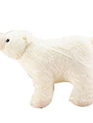 cheap -Stuffed Animal Stuffed Animal Plush Toy Bear Teddy Bear Cute Animals Cartoon Kid's Perfect Gifts Present for Kids Babies Toddler