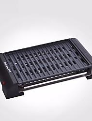abordables -Cuisinière de Camping Ustensiles de cuisine 1 set pour Alliage de métal De plein air Meubles de maison Camping Pique-nique Noir