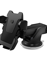 cheap -Phone Holder Stand Mount Car Universal Cell Phone Mobile Phone Dashboard Car Holder Cupula Type ABS Phone Accessory iPhone 12 11 Pro Xs Xs Max Xr X 8 Samsung Glaxy S21 S20 Note20