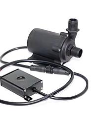 Недорогие -Аквариумы Водные насосы Фильтры Низкий шум Регулируется Простота установки 24VV