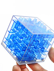 cheap -Magic Cube Educational Toy 3D Maze Puzzle Box Friends Kid's Adults' Boys' Girls' Toy Gift