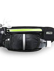 cheap -Bike Hydration Pack & Water Bladder Waterproof Dry Bag Running Pack 2 L for Running Hiking Cycling / Bike Sports Bag Fitness Winter Sports Running Bag