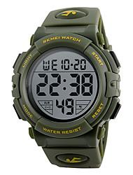 cheap -SKMEI 1258 Electronic Watch Support Waterproof/ Alarm Clock Sport Watch