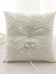cheap -Bowknot / Ribbon Tie / Flower Ring Pillow Beach Theme / Classic Theme All Seasons