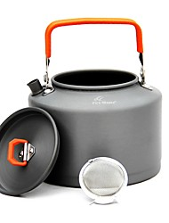 cheap -Camping Kettle Tea Kettles Aluminium Alloy for Camping / Hiking Picnic